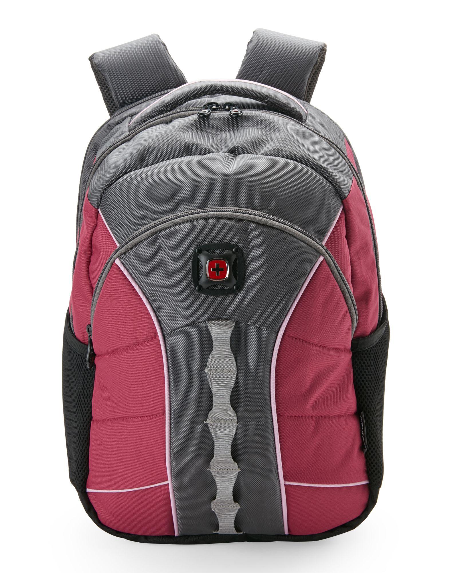 Swiss Gear Sun 16 Quot Laptop Backpack Backpacks Laptop