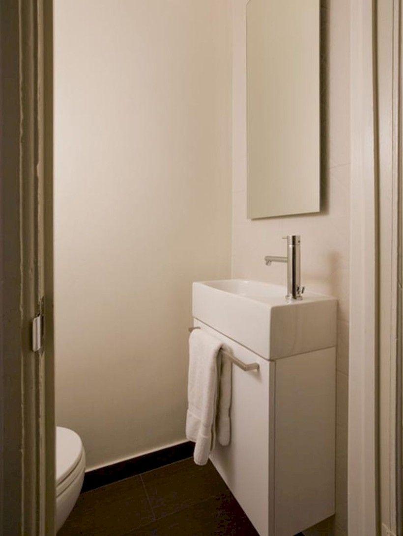35 Simple RV Bathroom Remodel Ideas | Rv bathroom, Small bathroom ...