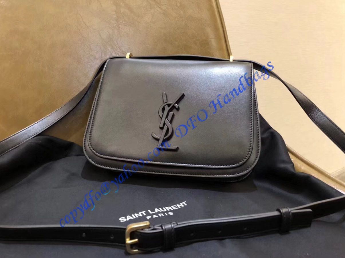 Buy a discount Saint Laurent Spontini Small Satchel in Black Leather at USD  348. Free Worldwide Shipping by courier. 3c705c3a6a9b7