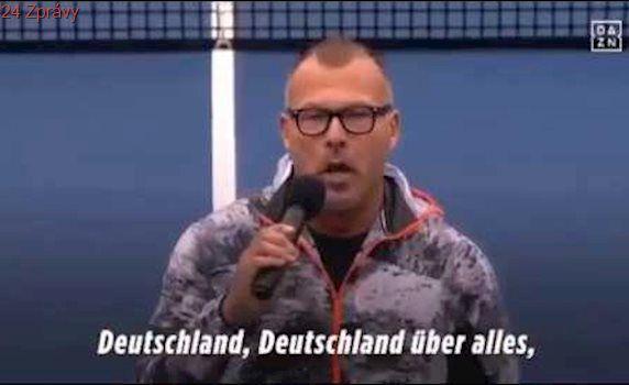 Fed Cup – Deutschland uber alles...