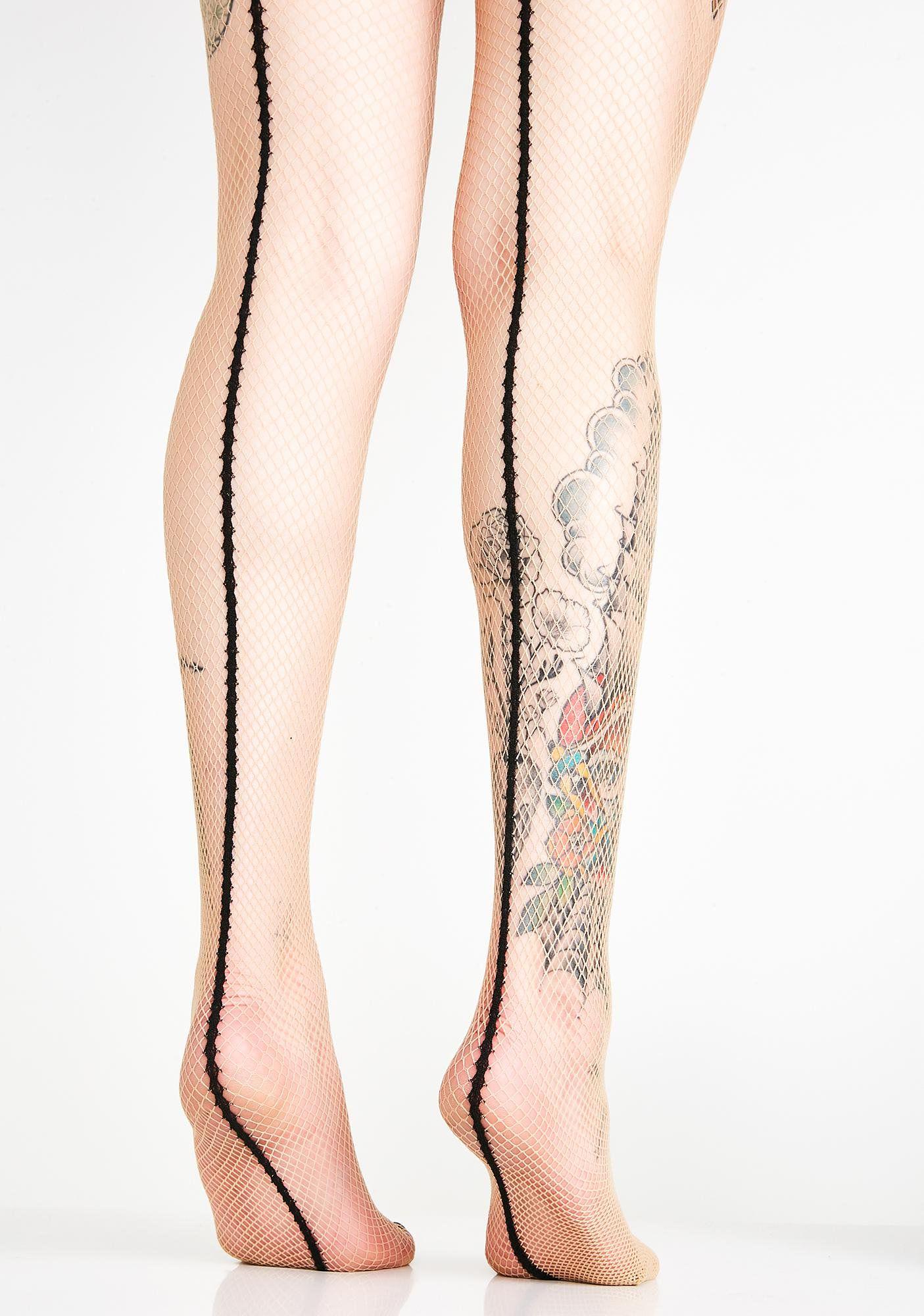 """NICE PAIR 9/"""" Beige DOLL SOCKS LEGGINGS FOR ANTIQUE //MODERN DOLL* Fat Legs"""