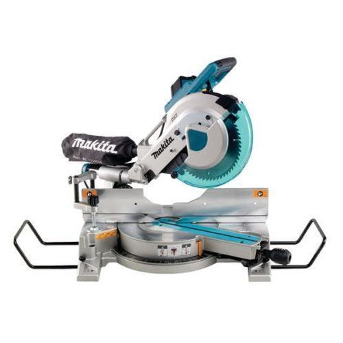Makita Ls1016 10 Inch Dual Slide Compound Miter Saw You Can Get Additional Details At The Image Link Compound Mitre Saw Sliding Mitre Saw Miter Saw
