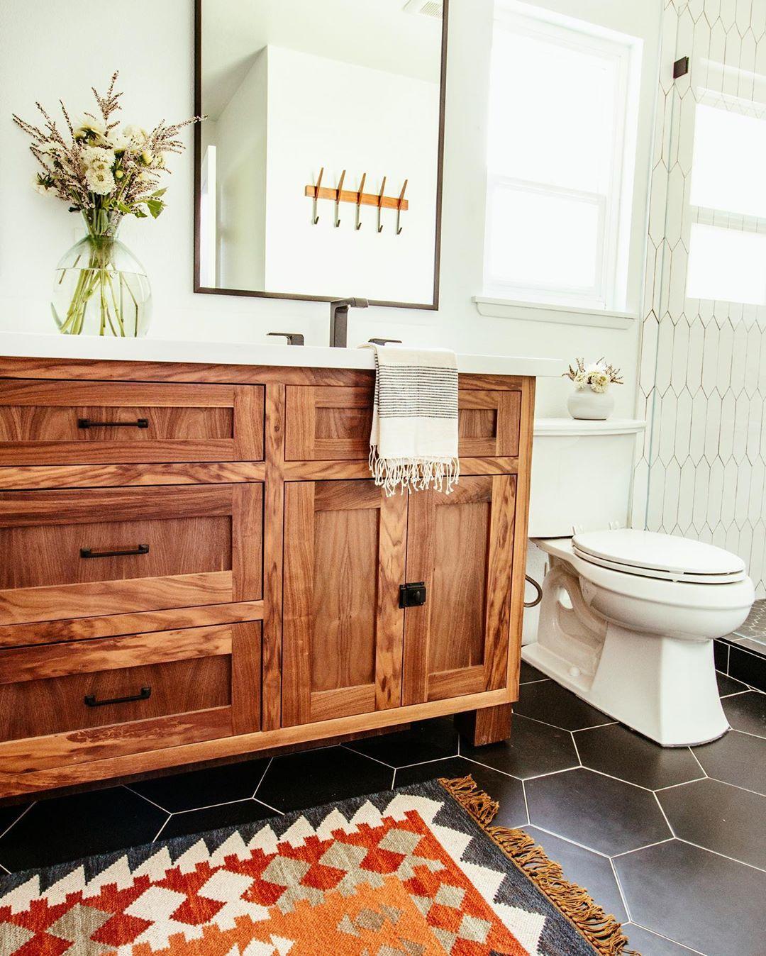 California Casual Bathroom In 2020 Mold In Bathroom Cheap Bathroom Remodel Bathroom Tile Inspiration