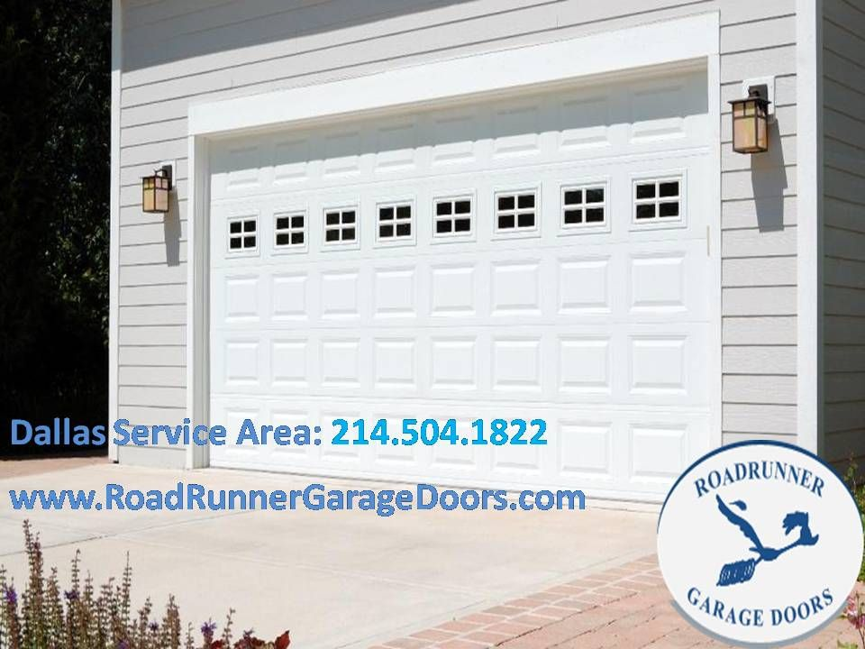 Best Residential Garage Door Installation Service In Dallas Tx
