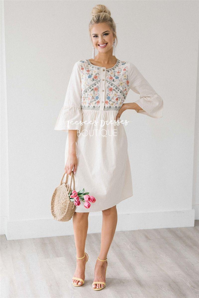 c4cdac1b8c0dd The Ali   Modest Fashion: Over 40 !!   Dresses, Modest dresses ...