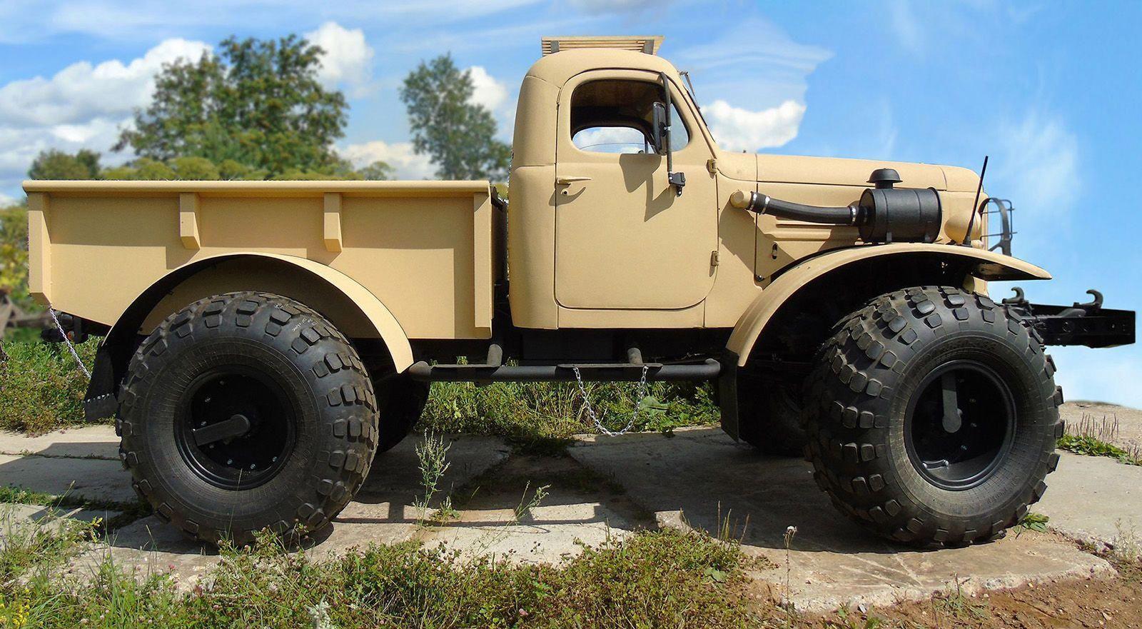 custom trucks images Customtrucks Trucks, Power wagon