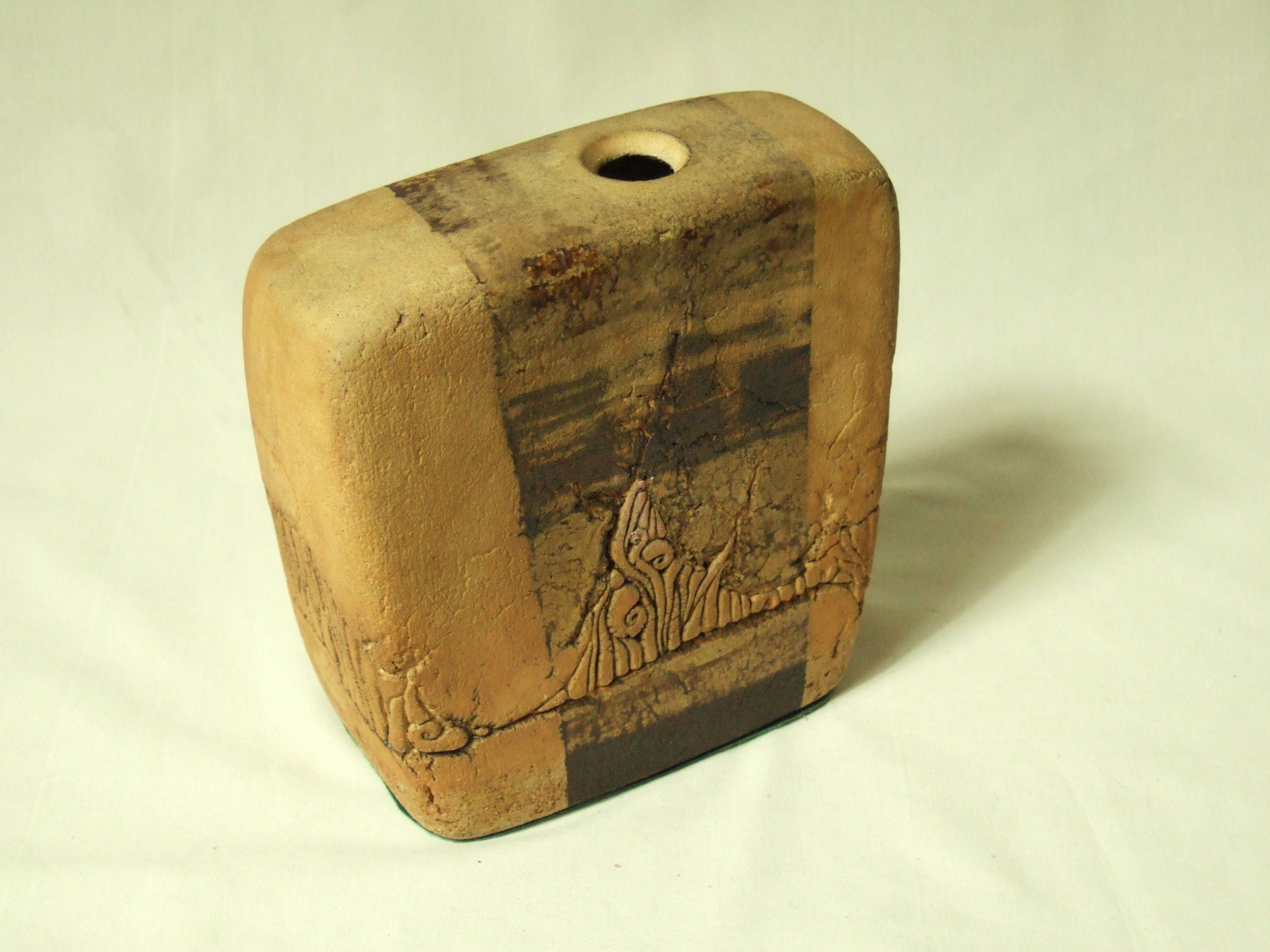Slab vase ceramic slab vessels pinterest pottery ideas and slab vase pottery reviewsmspy