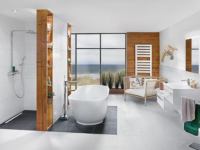 Badezimmer Ideen Prospekte (mit Bildern) Badezimmer