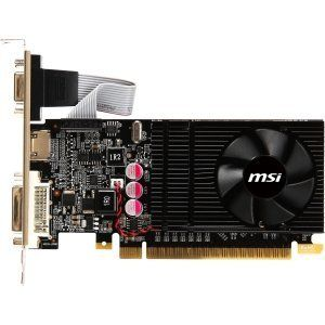 1GB ddr3 memory GeForce GT 610 graphics card pci express 2.0
