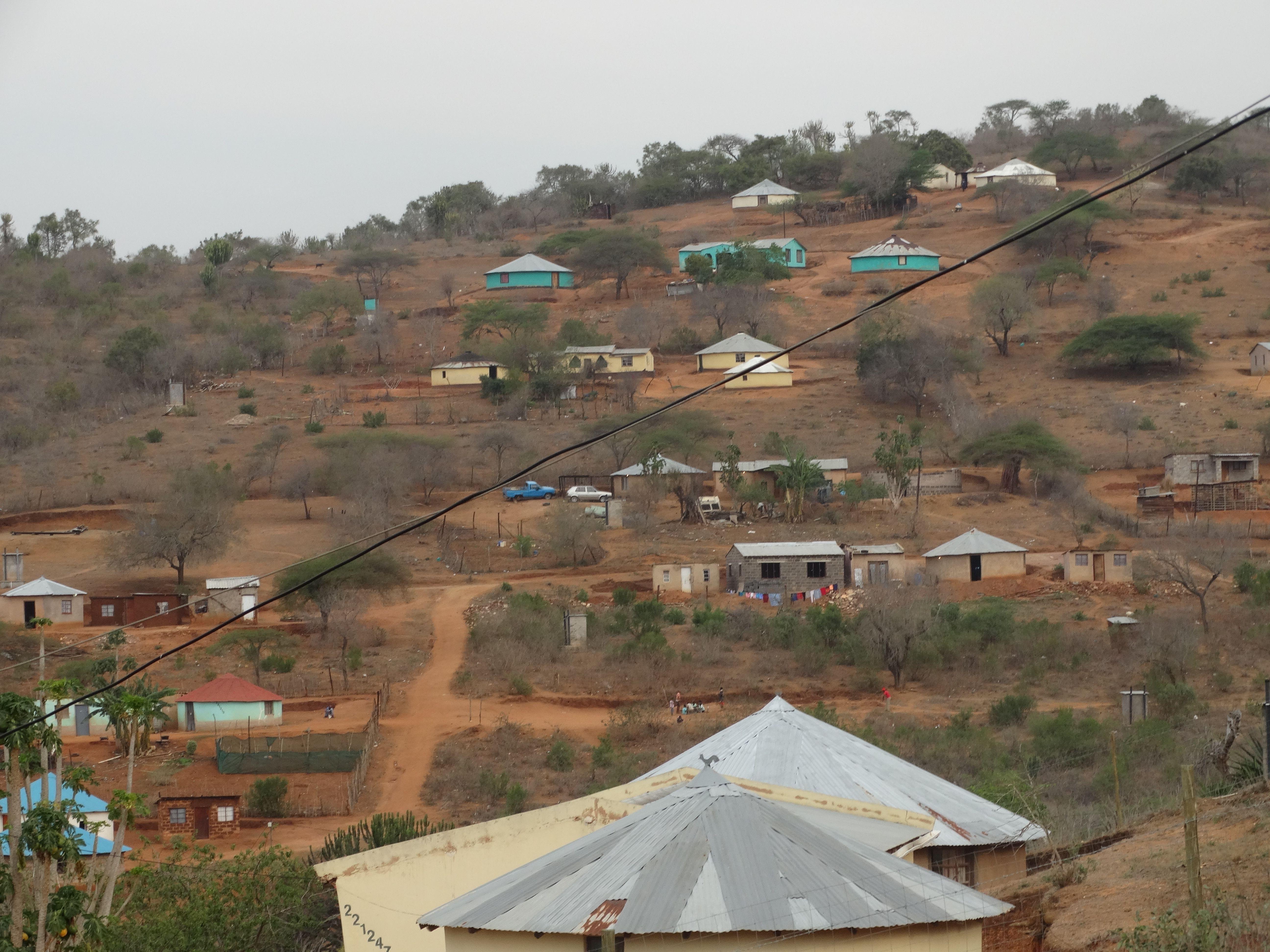 The valley, Kwazulu-Natal