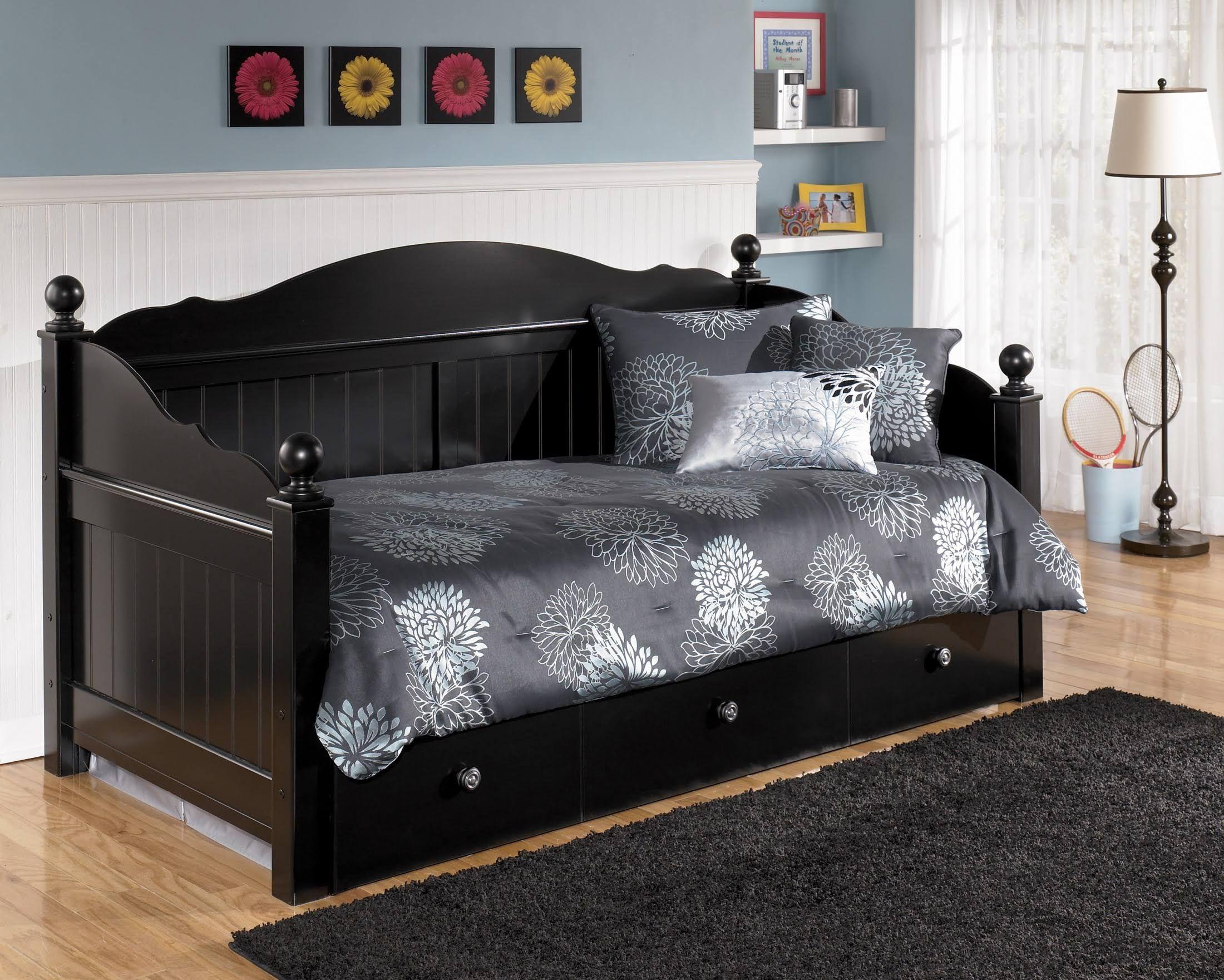 Ashley Furniture Jaidyn Day Bed with Trundle Ashley
