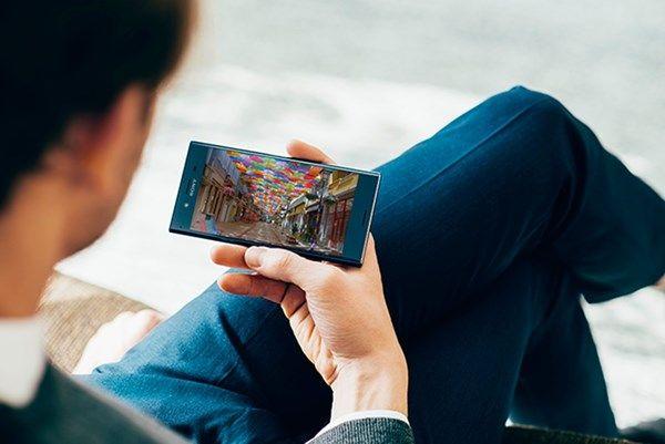 Que vantagens traz uma tela 4K HDR ao Xperia XZ Premium? Conheça aqui