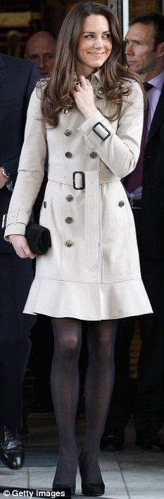Kate Middleton - enough said