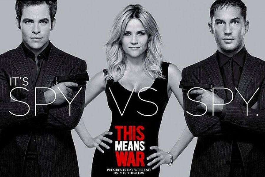 The Means War
