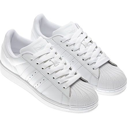 SUPERSTAR II Textile (Adicolor new), White | Adidas
