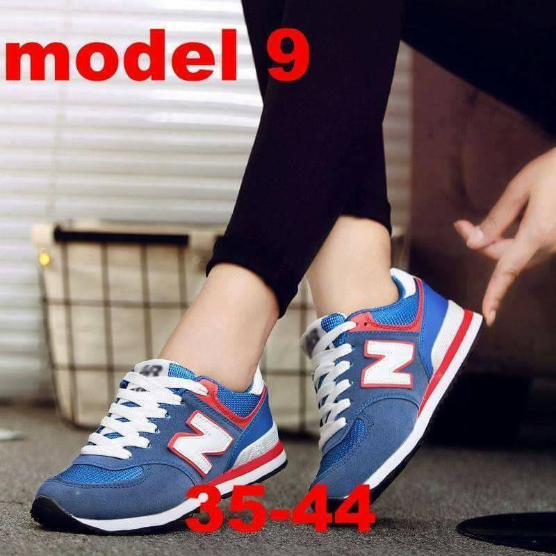 Cool Buty New Balance New Balance Shoes New Balance Hummel Sneaker