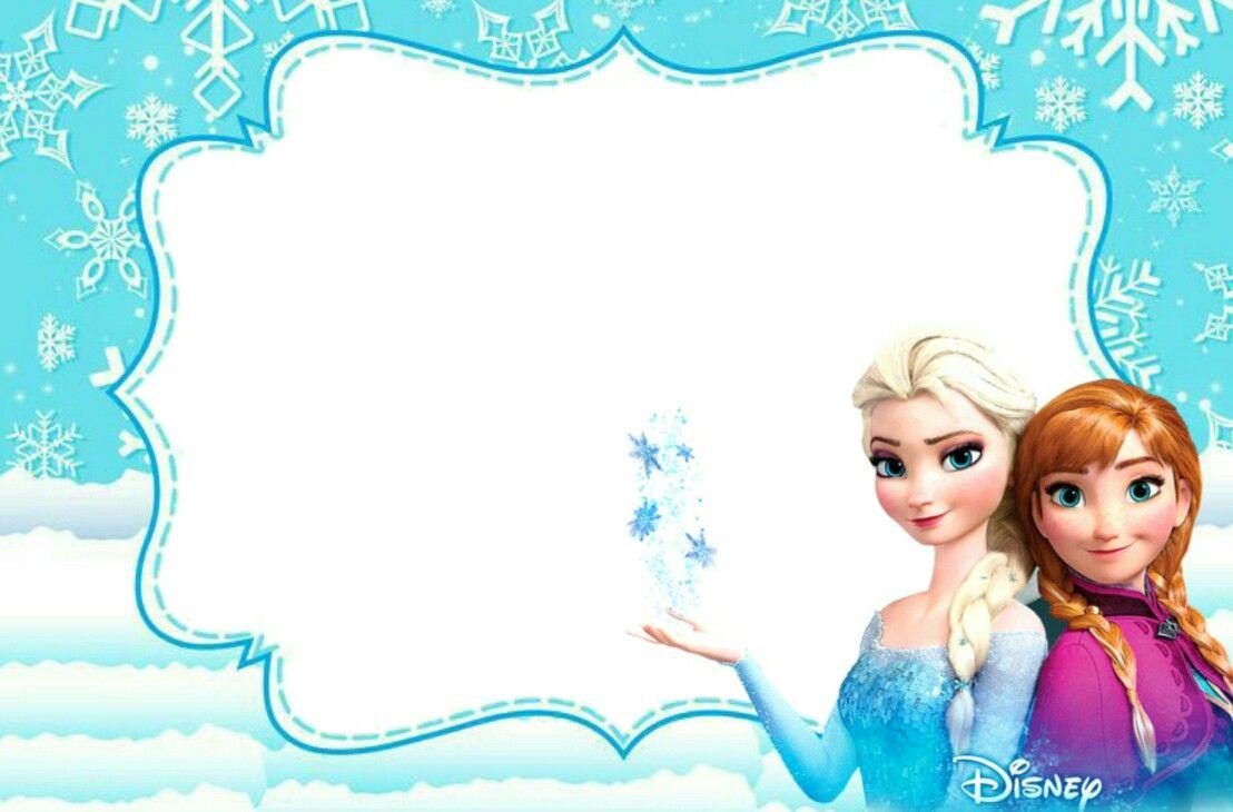 Fotos Para Imprimir Da Frozen