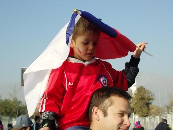 Otra vez los chilenos son mejores en Progreso Social en L.A