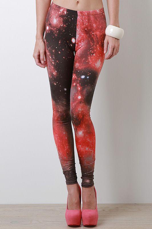 Cosmic Void Leggings