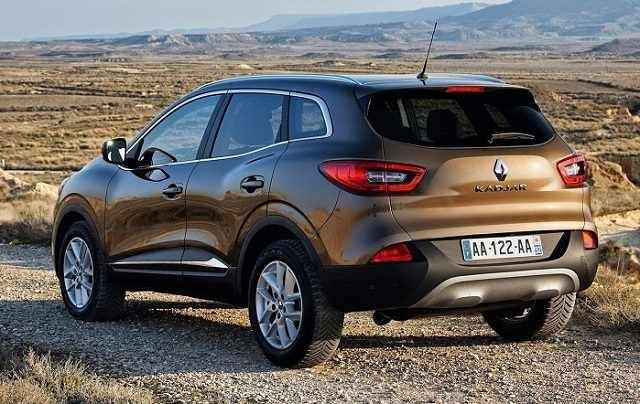 2016 Renault Kadjar Release Date Changes Specs Price Top Speed