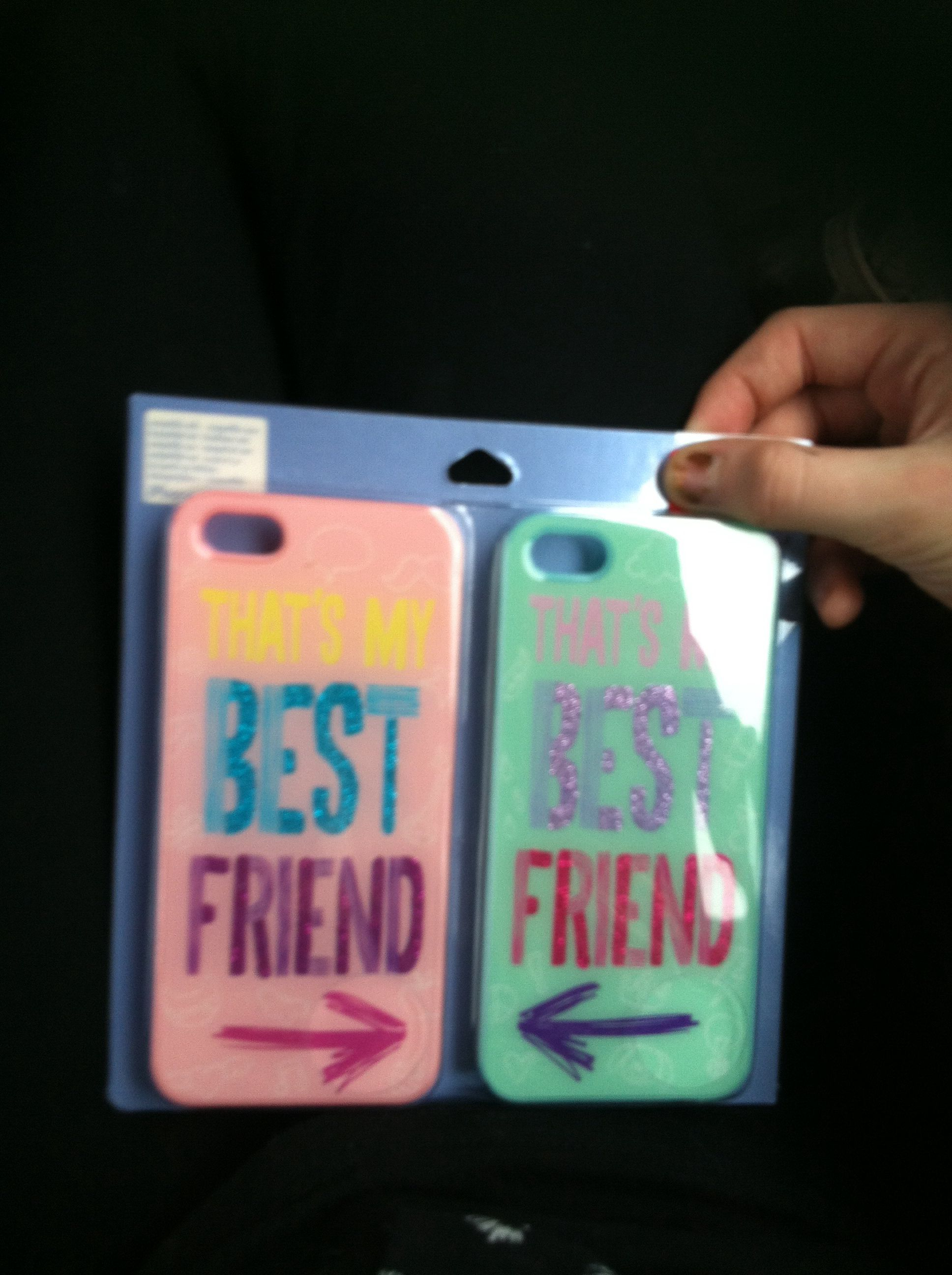 cute phone cases for your best friend get them in claires for  u00a314 99