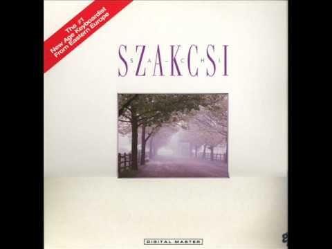 Szakcsi Lakatos Béla / Sachi / - Peace For Pastorius