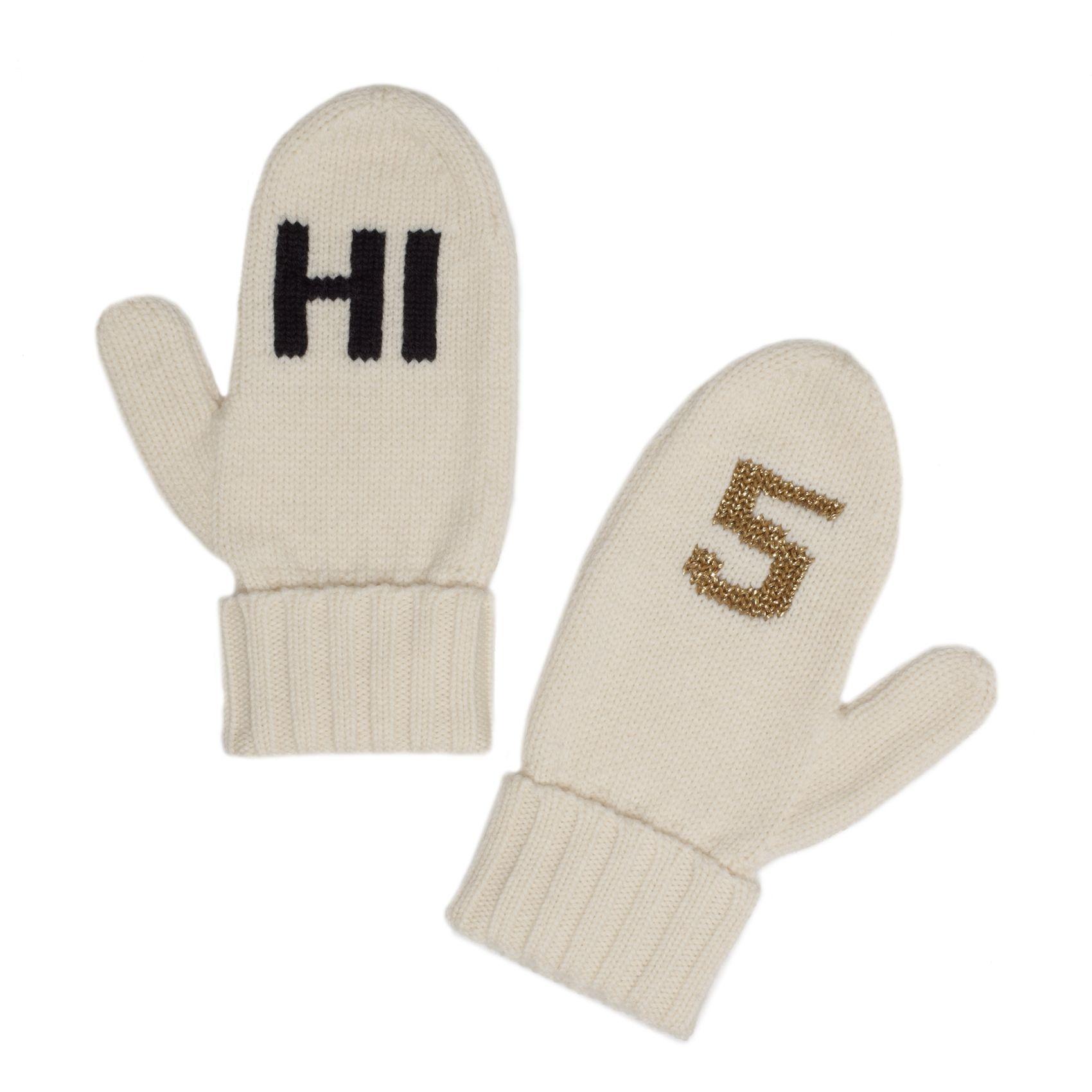 Say Hi! Gimme 5!