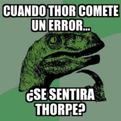 #Chistes #Humor #Filosoraptor