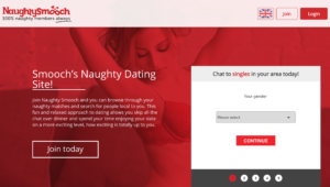 Sexy Adult Dating in 3 easy steps