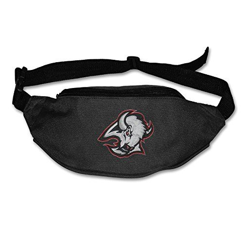 Buffalo Sabres Logo Teenager Popular Resistant Travel Fanny Running Belt Waist Pack *** Click on the image for additional details.(This is an Amazon affiliate link and I receive a commission for the sales)