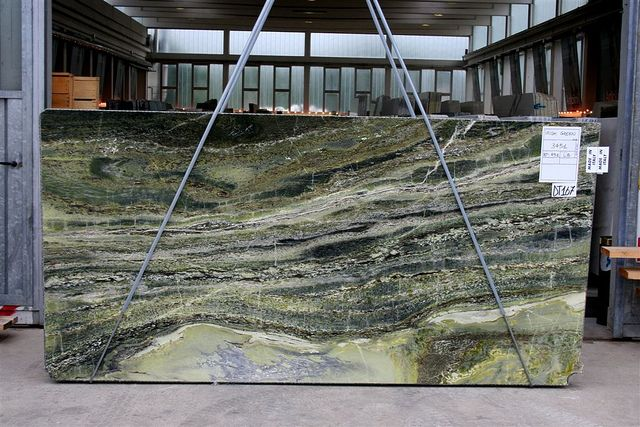 Lovely Connemara Marble Slab By Kevinjoyce, Via Flickr