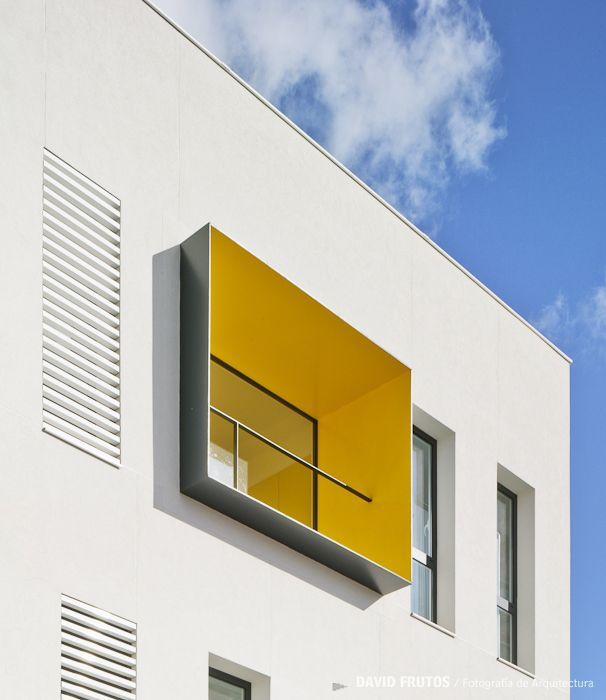 Medical Center Apartments: Centro Médico En Porrere In Porreres, Mallorca By MACA
