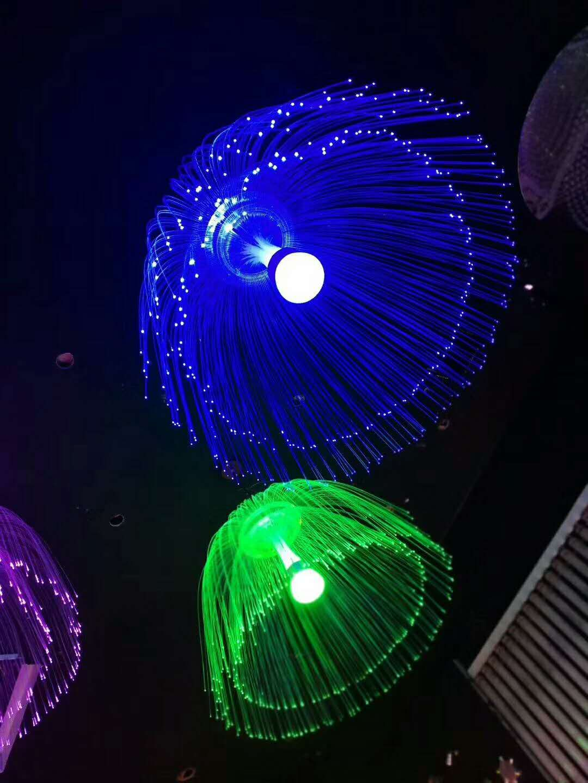 fiber optic light | Fiber optic lighting, Fiber optic