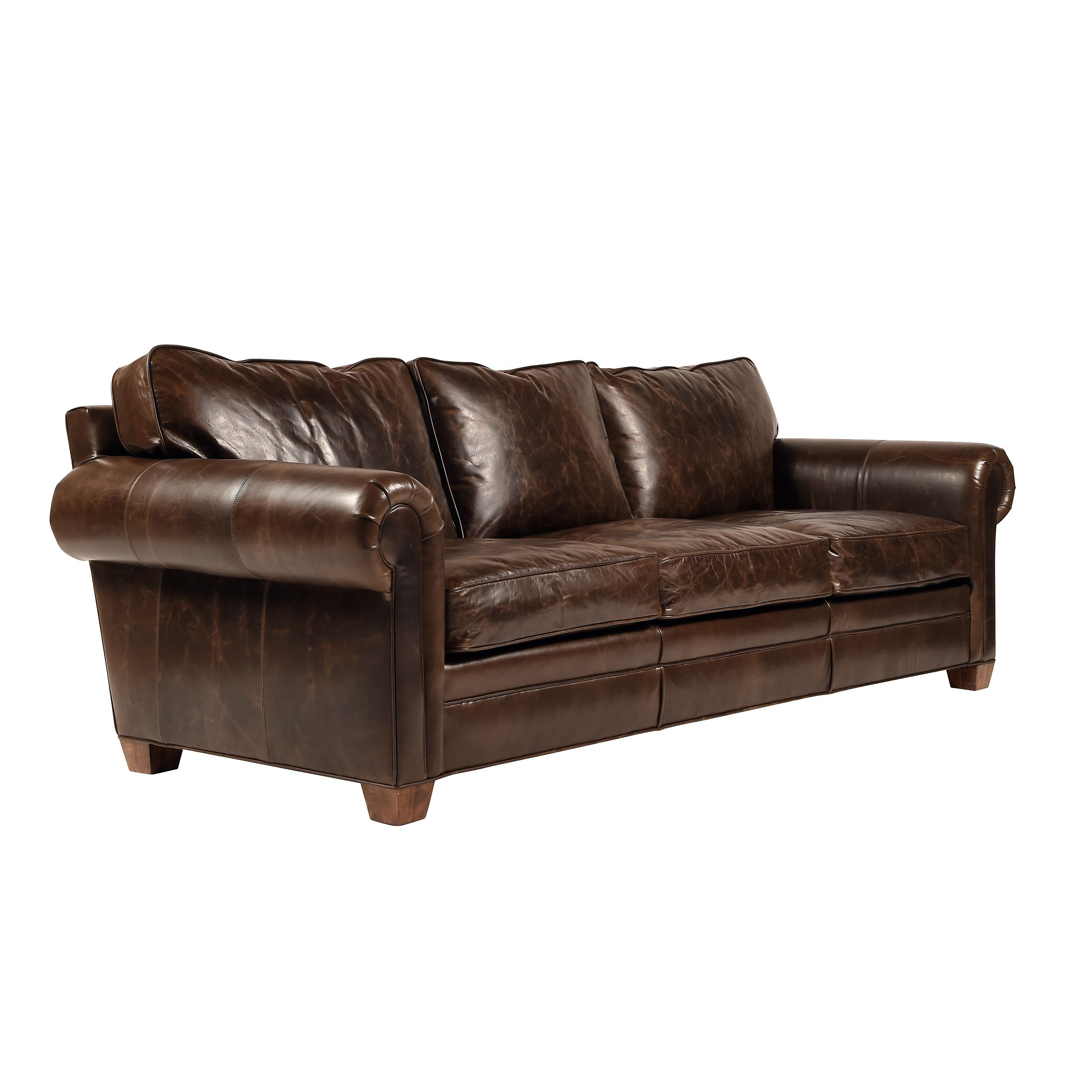 This Classic Coronado Sofa Will Add A Touch Of Sophistication To Your Den  Or Living Room