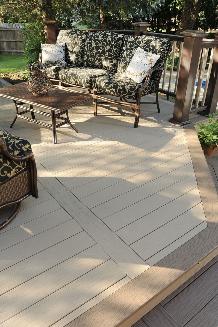 Synthetic Deck Boards 20 Foot Pressure Treated Deck Boards Synthetic Decking Prices Per