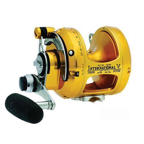 Penn International 50vsx 2 Speed Saltwater Fishing Reel Fishing Reels Saltwater Fishing Best Fishing