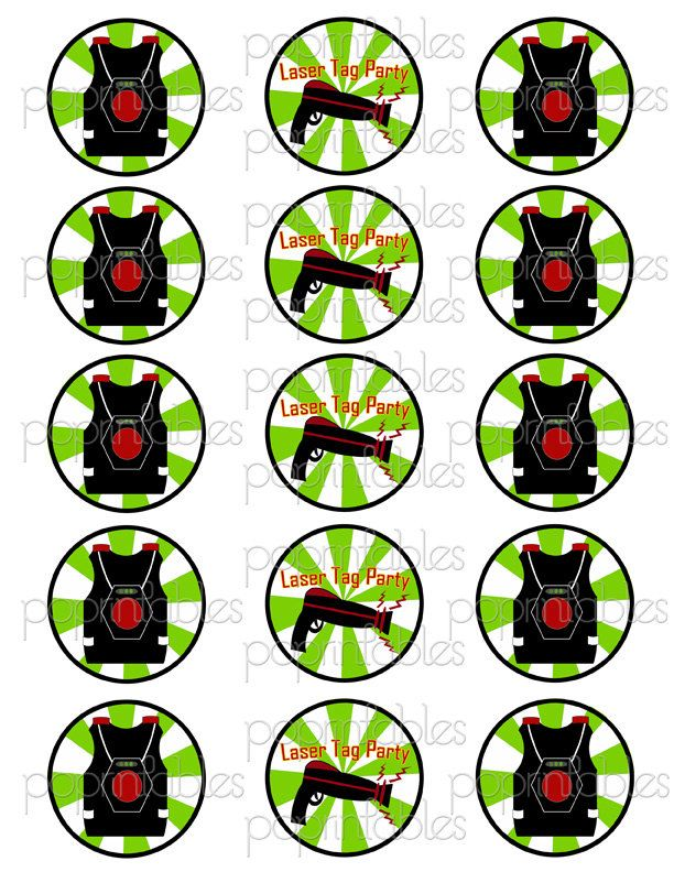 laser tag target vest collection clipart free clip art images rh pinterest com On Target with Laser Tag Gun Gun Laser Tag Birthday Invitation