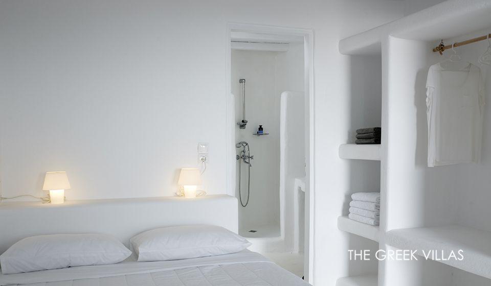 Mykonos Luxury Villas, Mykonos McQueen Estate, Cyclades, Greece