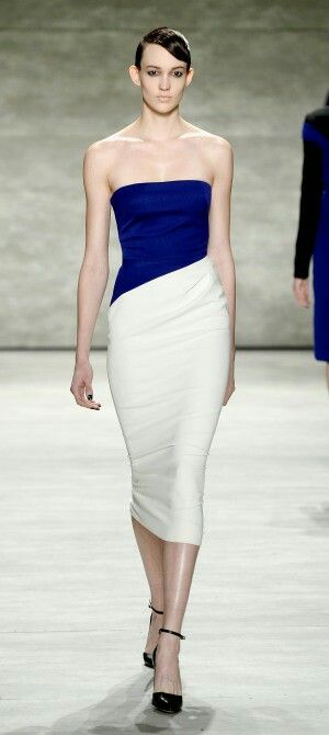 Bibhu Mohapatra | Mercedes-Benz Fashion Week ▪ Fall 2015