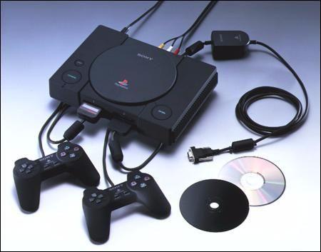PlayStation Net Yaroze modelo DLT-H300X. Consola con Kit de Desarrollo para PS1