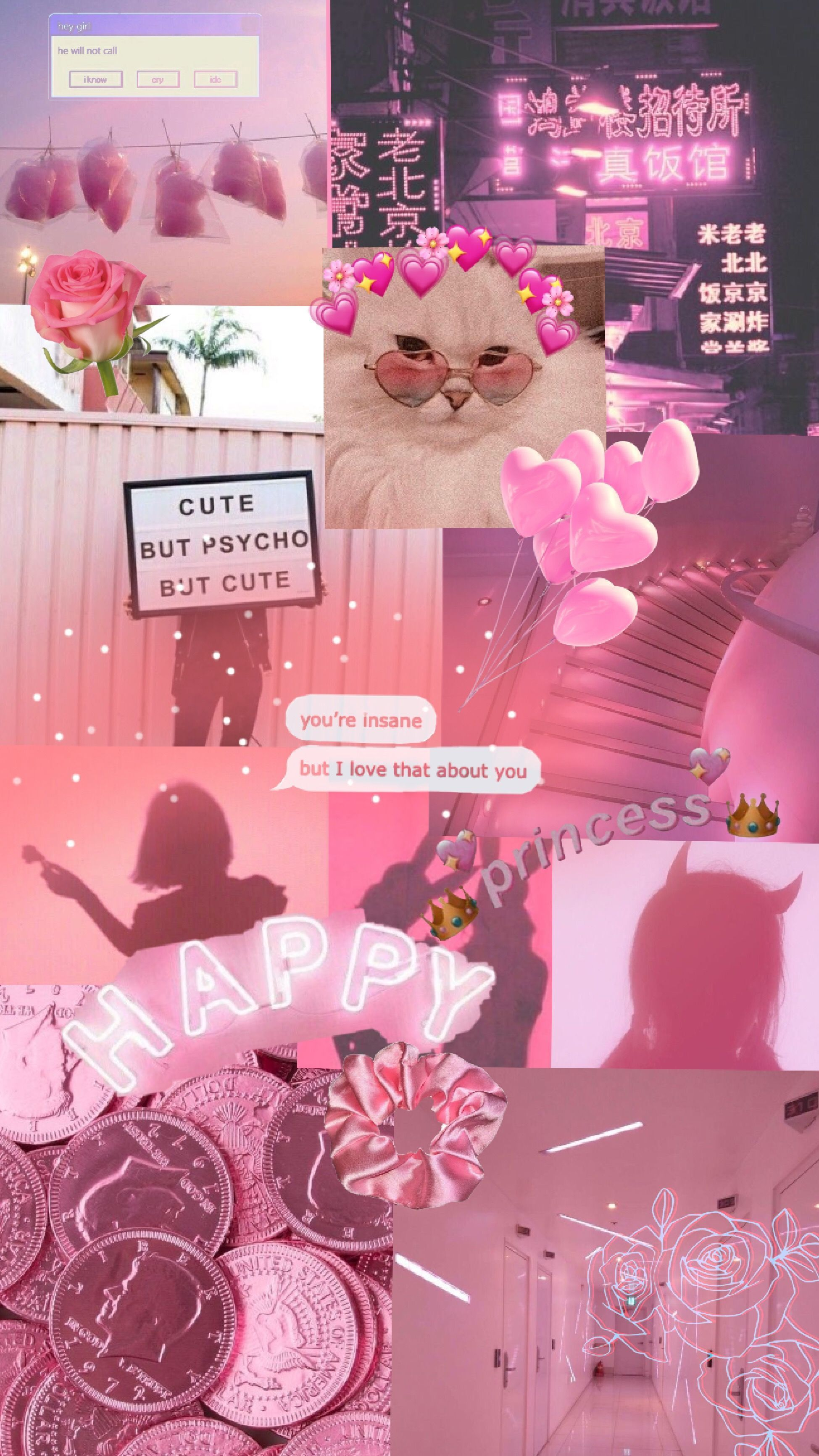 Girly Wallpaper In 2020 Pink Wallpaper Iphone Aesthetic Iphone Wallpaper Iphone Wallpaper Images Aesthetic Iphone Wallpaper Pink Wallpaper Iphone Pretty Wallpaper Iphone