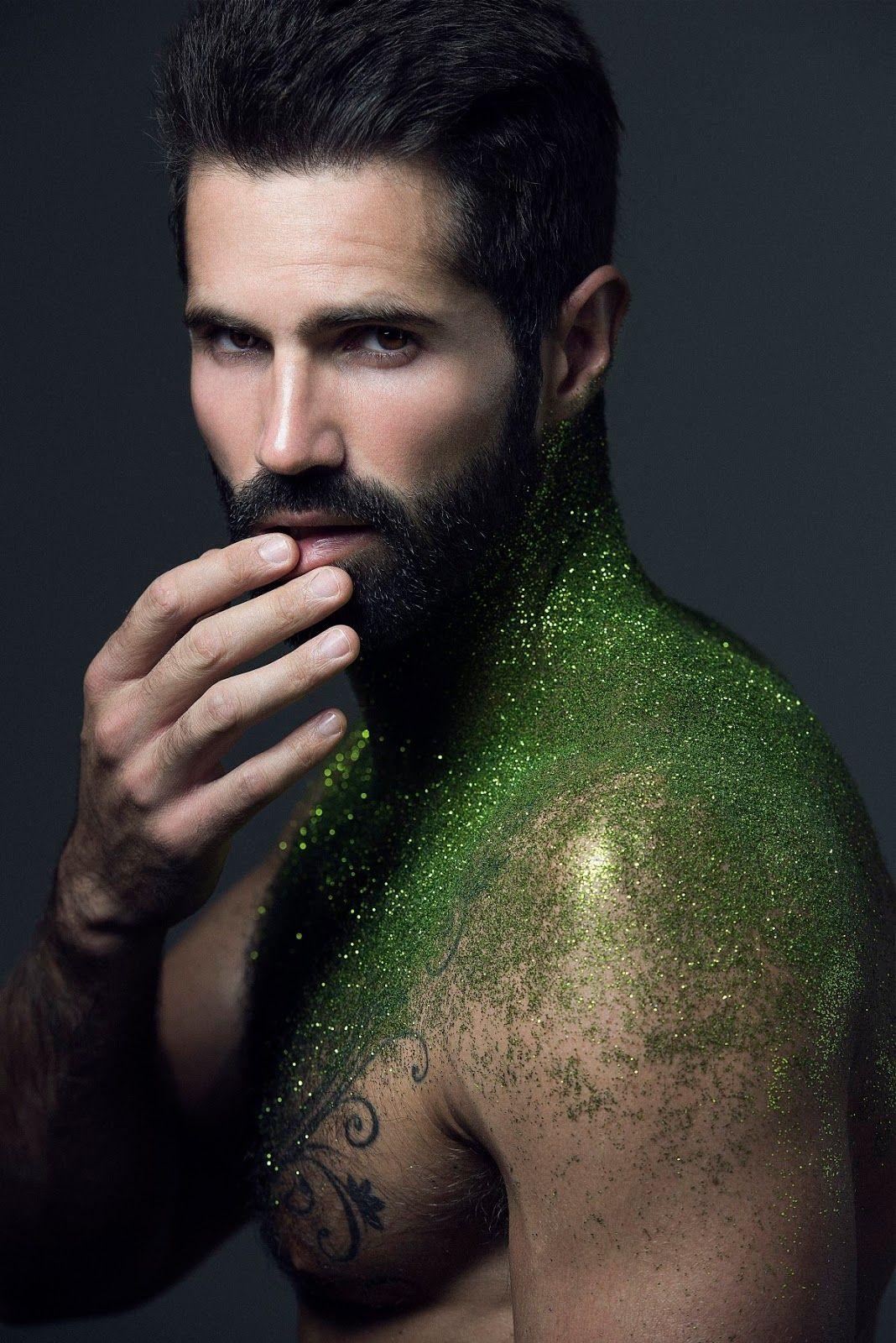 Pablo Robles by Carlos Medel | Homotography