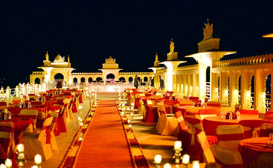 What Are The Hottest Destination Wedding Venues In India Curious Mind Box