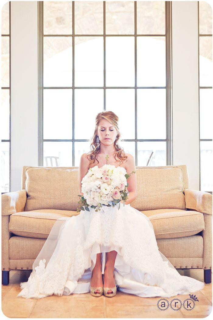 Great Bridal Shots Amy Rose King Photography