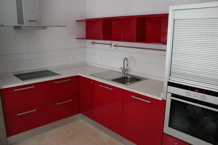 diseño de #cocina Diseño de cocinas en Aranjuez cocina moderna ...