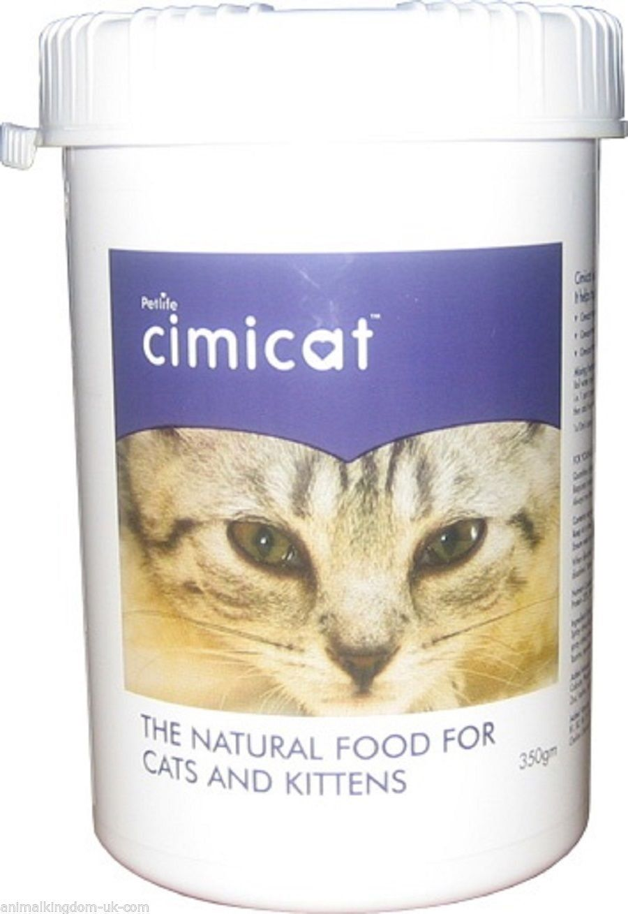 Cimicat Cat Milk Substitute 350g Fast Dispatch For More Information Visit Image Link This Is An Affiliate Link C Cats And Kittens Cat Pet Supplies Cats
