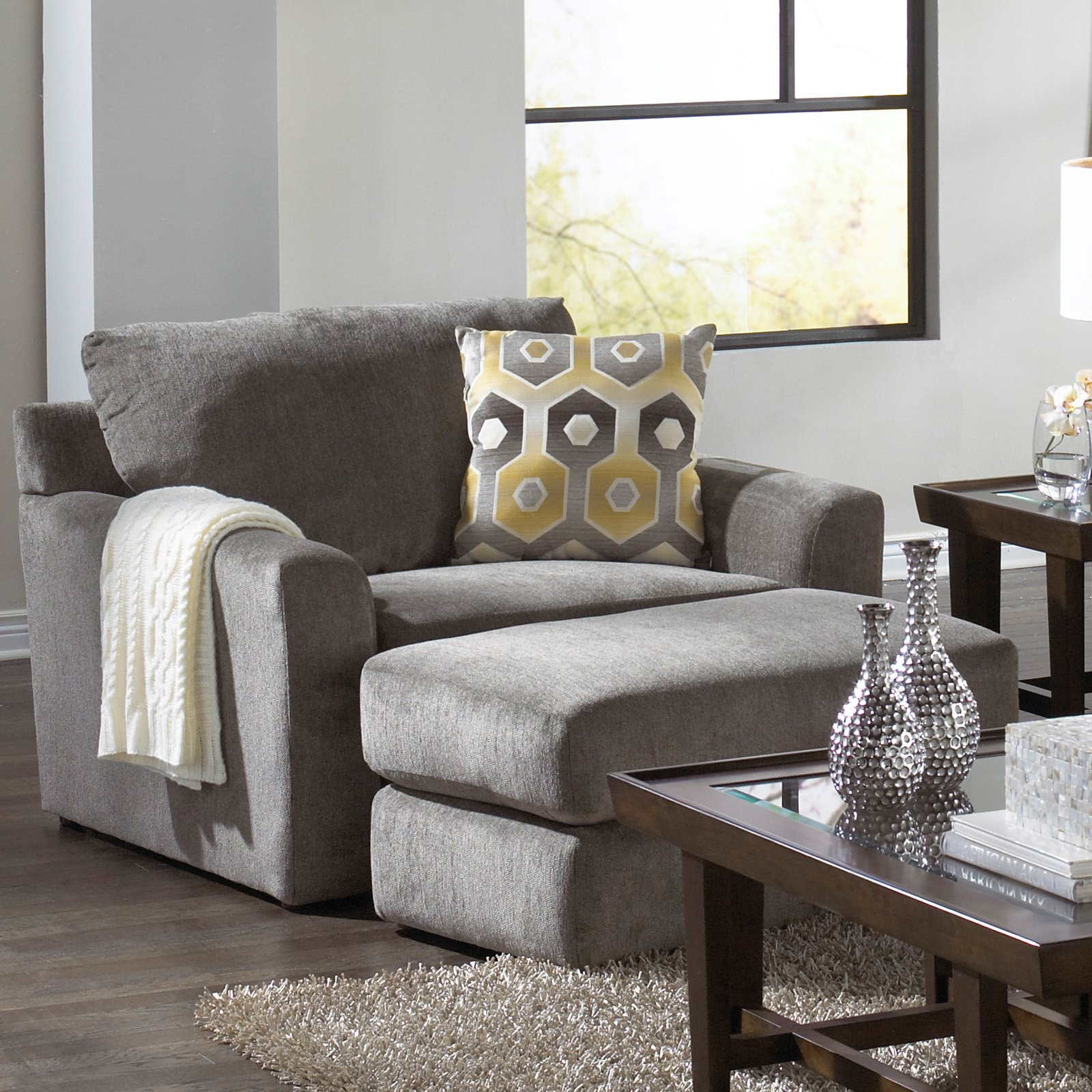 Best Jackson Sutton Chair And Half Cobblestone Jackson 400 x 300