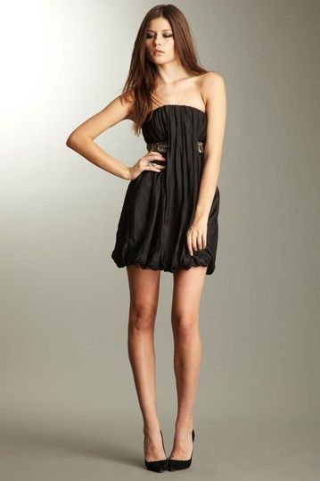 All Saints Leola Short Dress on HauteLook