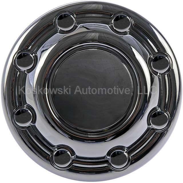Dorman 577-271 Fuel Filler Neck for Select Dodge Models