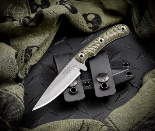 Okc Rat 3 Black Kydex Belt Sheath: Pin On Camping